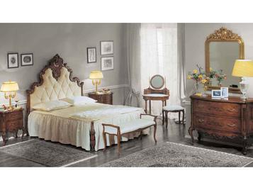 Итальянская спальня 3610 фабрики BELLOTTI ESIO