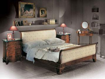 Итальянская кровать 3450 фабрики BELLOTTI ESIO
