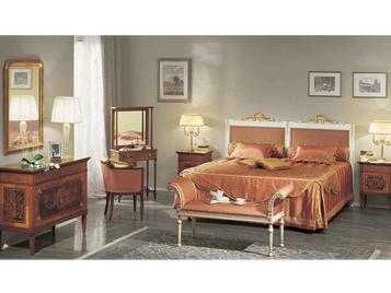 Итальянская спальня 3060 фабрики BELLOTTI ESIO