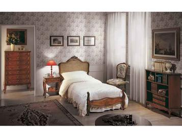 Итальянская спальня 3241 фабрики BELLOTTI ESIO