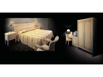 Итальянская спальня 3500 фабрики BELLOTTI ESIO