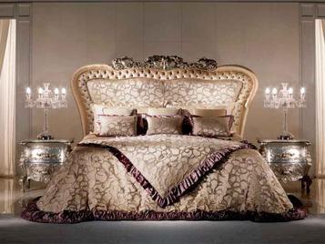 Итальянская кровать PRINCESS фабрики ZANABONI