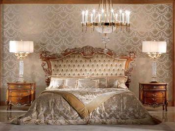Итальянская кровать VITTORIA фабрики ZANABONI