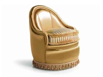 Итальянское кресло AUDREY фабрики ZANABONI
