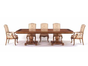 Итальянский стол T/4800-300 фабрики ZANABONI