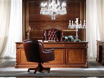 Итальянский письменный стол T/2000 фабрики ZANABONI