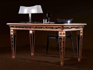 Итальянский письменный стол T/885 фабрики ZANABONI
