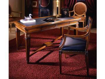 Итальянский письменный стол T/1610 фабрики ZANABONI