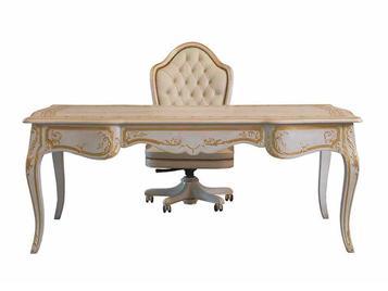 Итальянский письменный стол T/133 фабрики ZANABONI