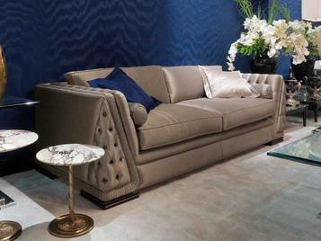 Итальянская мягкая мебель RUBINO фабрики ZANABONI