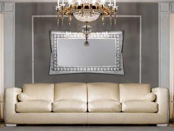 Итальянская мягкая мебель AMBRA фабрики ZANABONI