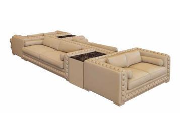 Итальянский диван ATLANTIQUE фабрики ZANABONI