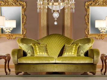 Итальянская мягкая мебель ENEA фабрики ZANABONI