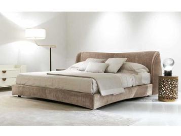 Итальянская кровать SUITE фабрики ZANABONI