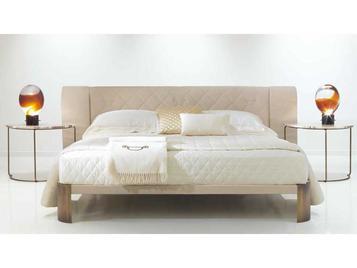 Итальянская кровать MASTERPIECE фабрики ZANABONI