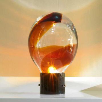 Итальянская настольная лампа BBLT-0140 фабрики ZANABONI