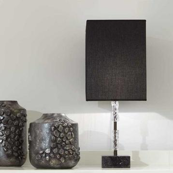 Итальянская настольная лампа LADY фабрики ZANABONI