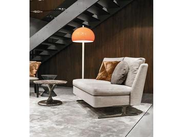 Итальянская мягкая мебель SPENCER 01 фабрики MINOTTI