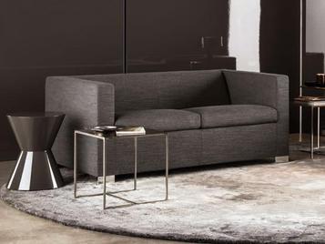 Итальянская мягкая мебель SUITCASE 01 фабрики MINOTTI