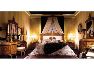 Итальянская кровать 3460 фабрики BELLOTTI ESIO