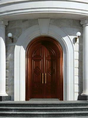 Итальянская дверь 9596 фабрики BELLOTTI ESIO