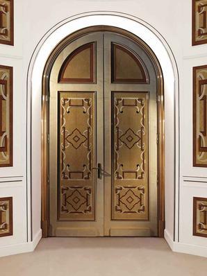 Итальянская дверь 9647 фабрики BELLOTTI ESIO