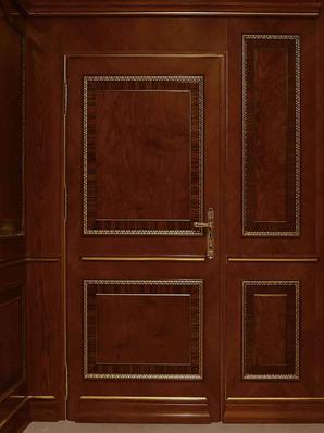 Итальянская дверь 9571 фабрики BELLOTTI ESIO