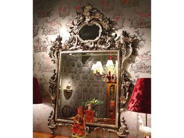 Итальянское зеркало 5244 фабрики BELLOTTI ESIO