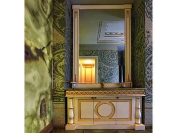 Итальянская мебель для ванных 9800 фабрики BELLOTTI ESIO