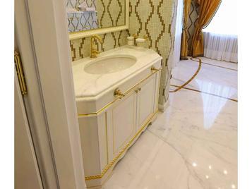 Итальянская мебель для ванных 9820 фабрики BELLOTTI ESIO