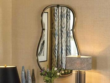 Американское зеркало ANJOU фабрики DONGHIA