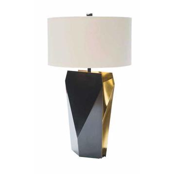Американская настольная лампа ORIGAMI фабрики DONGHIA