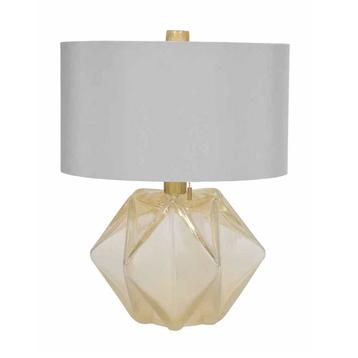 Американская настольная лампа PRONG фабрики DONGHIA
