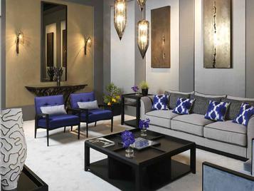 Итальянская мягкая мебель DELFI II фабрики BELLOTTI ESIO