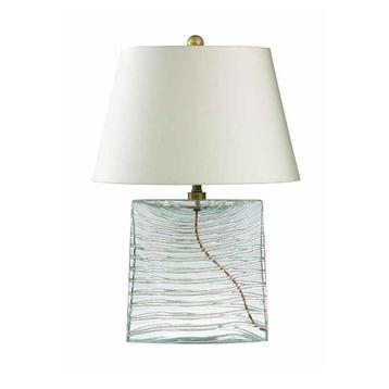 Американская настольная лампа VELA фабрики DONGHIA