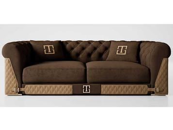 Итальянская мягкая мебель ANTELOPE фабрики TESSAROLO