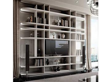 Итальянская мебель для ТВ ALISIA фабрики TESSAROLO