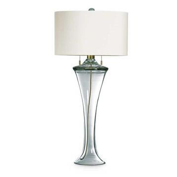 Американская настольная лампа ATHENA фабрики DONGHIA