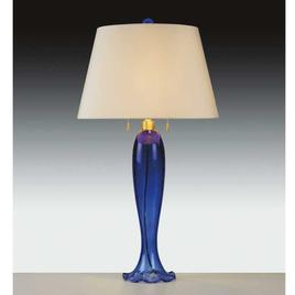 Американская настольная лампа SIRENA фабрики DONGHIA