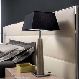 Итальянская настольная лампа MPLACE фабрики MALERBA