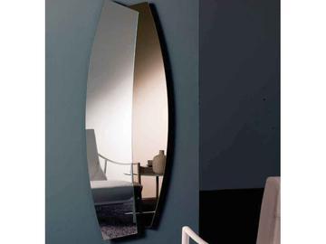 Итальянское зеркало DOUBLE фабрики BONTEMPI CASA