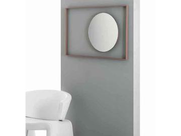 Итальянское зеркало TRUCCO-1 фабрики BONTEMPI CASA