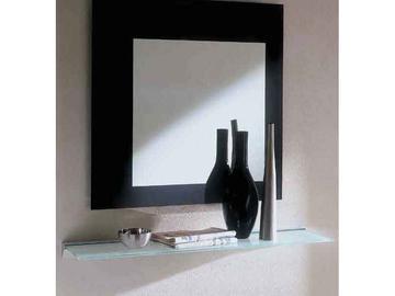 Итальянское зеркало SQUARE-1 фабрики BONTEMPI CASA