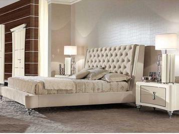 Итальянская кровать MILANO фабрики REDECO