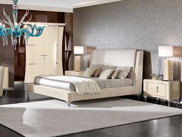 Итальянская кровать MILANO 1036 фабрики REDECO