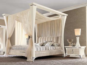 Итальянская кровать ROMA фабрики REDECO