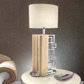 Итальянская настольная лампа L 43 фабрики REDECO