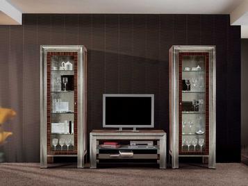 Итальянская мебель для ТВ 144 фабрики REDECO