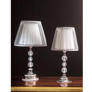 Итальянские настольные лампы L13/L14 фабрики REDECO