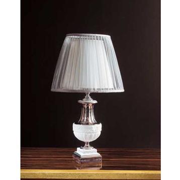 Итальянская настольная лампа L16 фабрики REDECO
